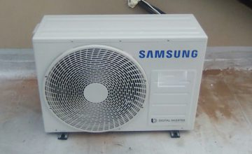 Aircon-installed-by-cablesat-installers